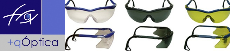 GAFAS DE PROTECCION LABORAL
